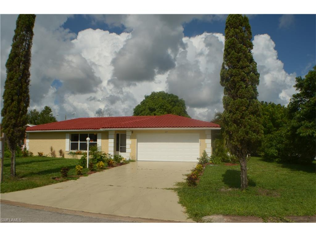 277 Ground Dove CIR, LEHIGH ACRES, FL 33936
