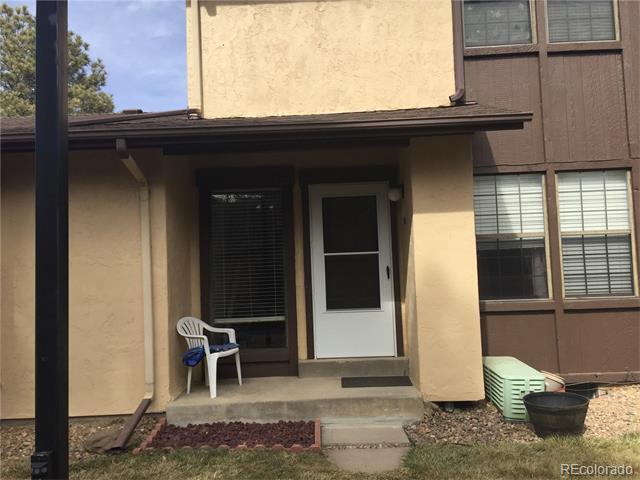 3865 S Fraser Street, Aurora, CO 80014