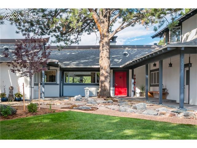 5051 Lyda Lane, Colorado Springs, CO 80904