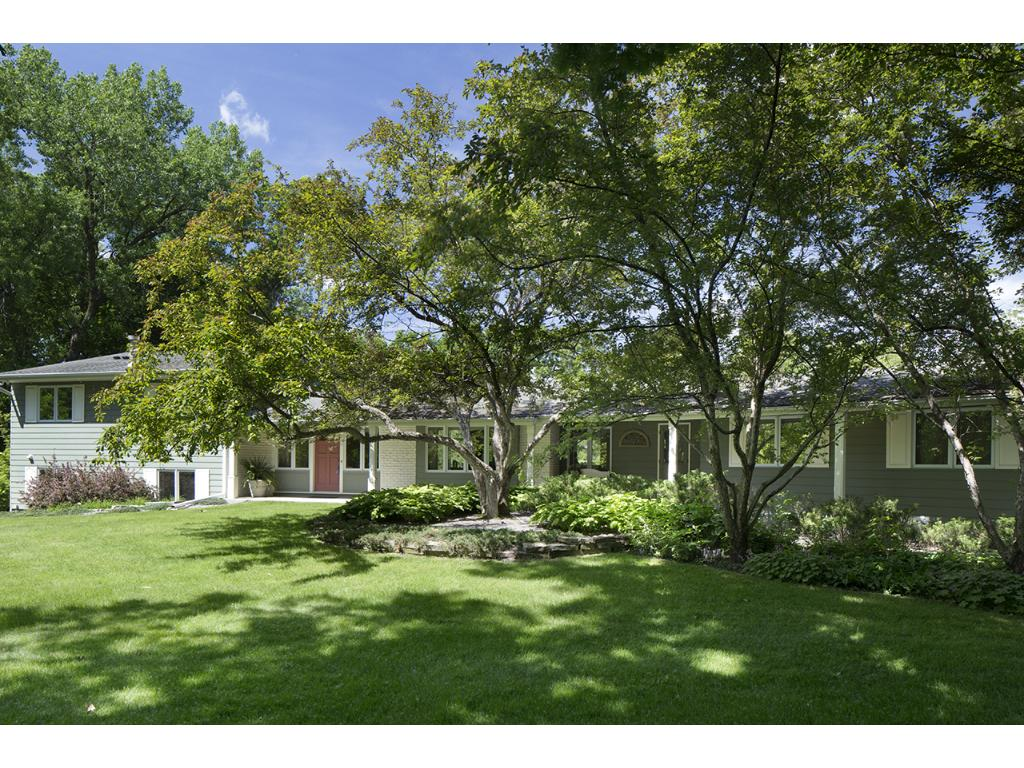 4604 Merilane Avenue, Edina, MN 55436