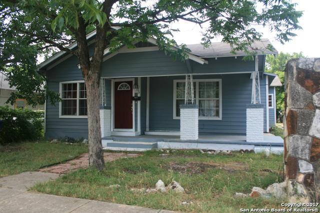 3307 W HOUSTON ST, San Antonio, TX 78207
