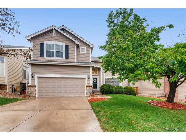 9825 Burberry Way, Highlands Ranch, CO 80129