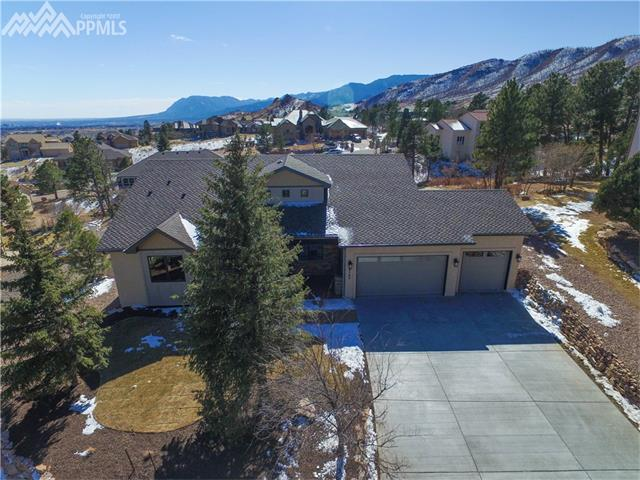 6140 Wilson Road, Colorado Springs, CO 80919