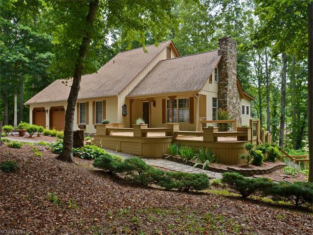 40 Vista Woods Place, Candler, NC 28715