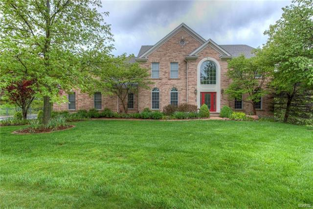 16363 Champion Drive, Chesterfield, MO 63005