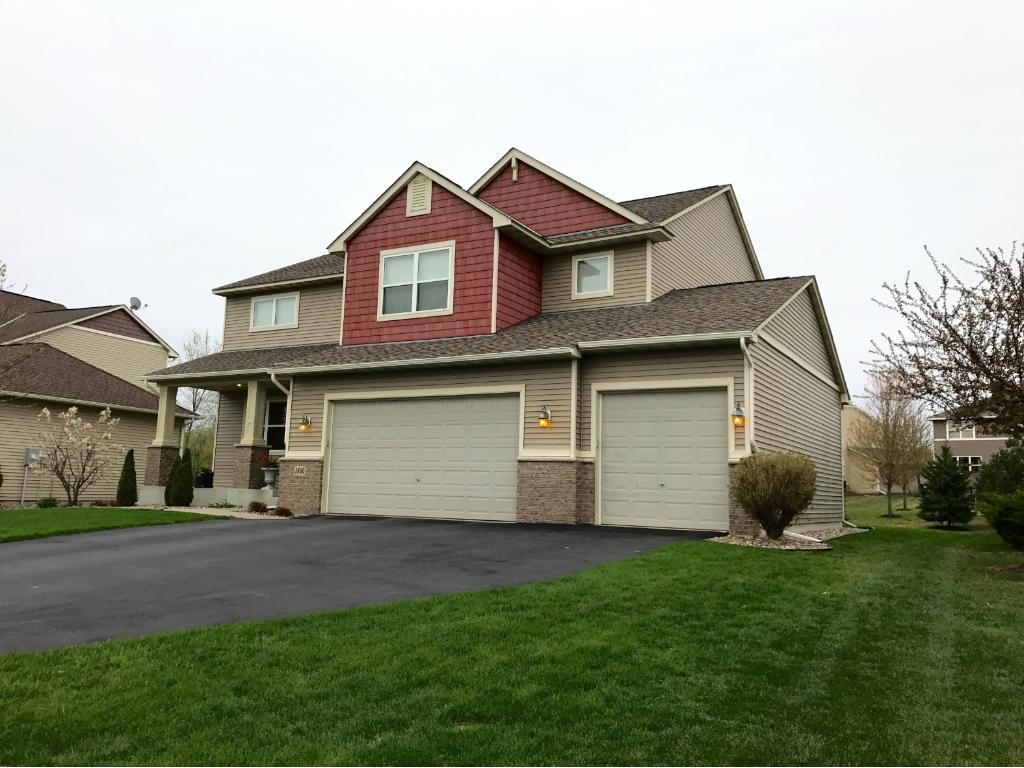 1830 Sugar Maple Court, Carver, MN 55315
