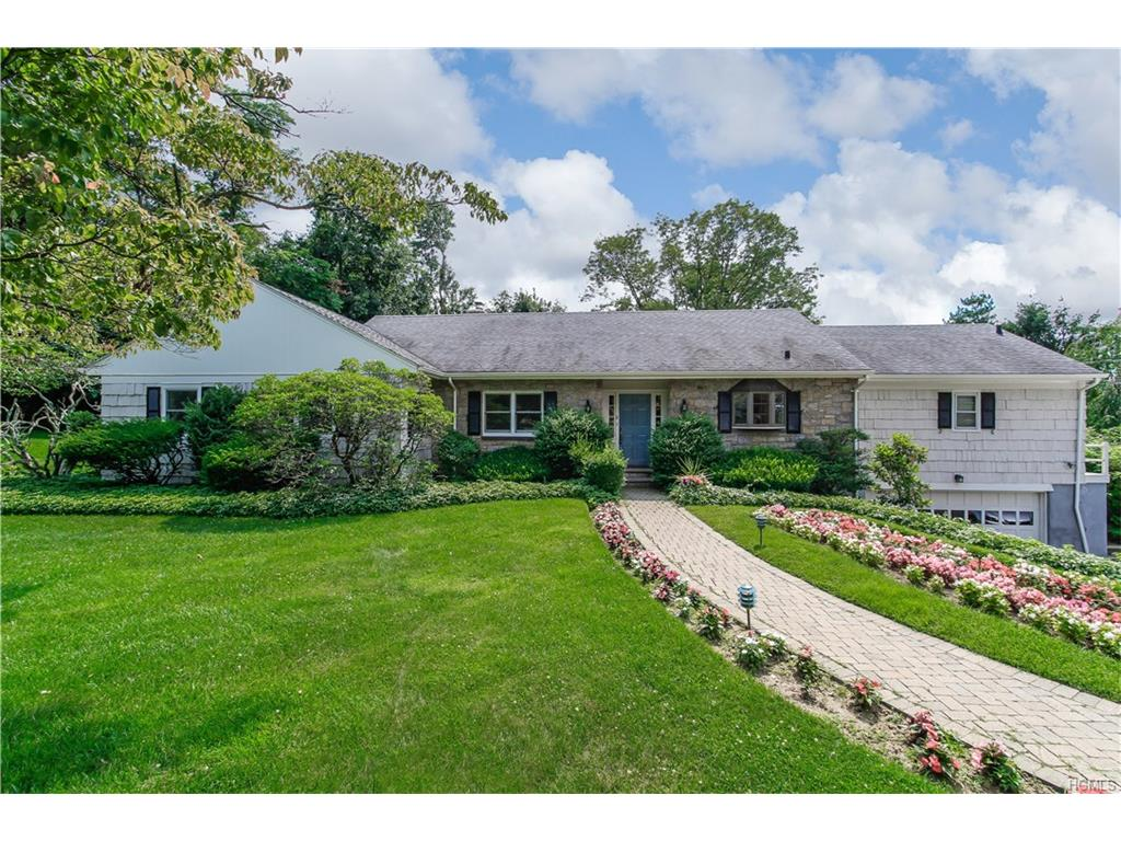 315 Underhill Road, Scarsdale, NY 10583