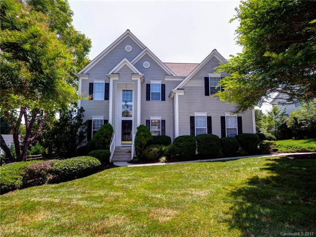 117 Chaucer Lane, Mooresville, NC 28117