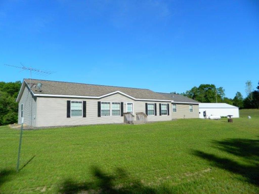 23387 Cranberry Marsh Road, Shell Lake, WI 54871