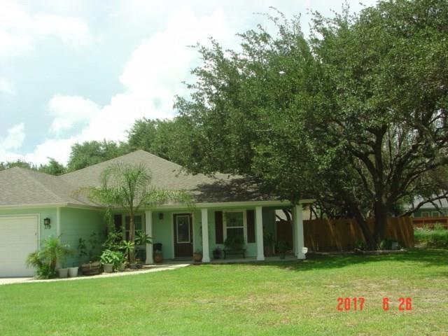 119 N Santa Clara Dr N, Rockport, TX 78382