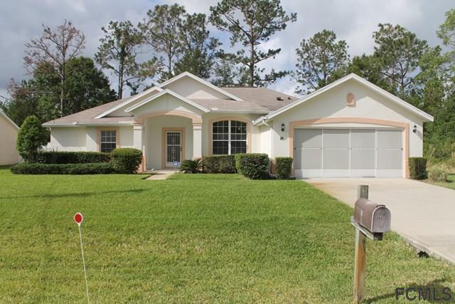 16 White Dove Ln, Palm Coast, FL 32164