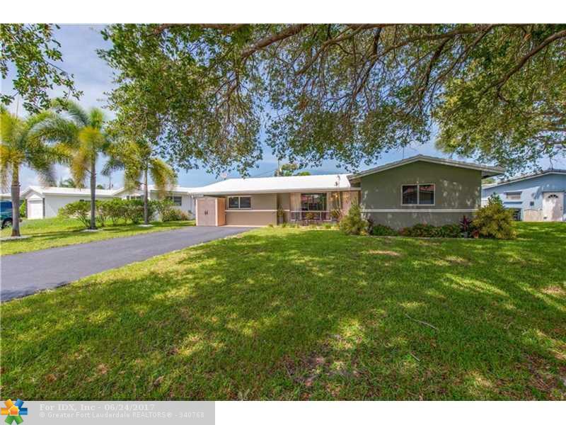 5772 NE 17th Ave, Fort Lauderdale, FL 33334