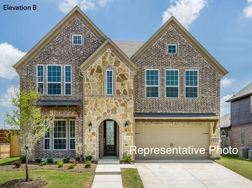 2408 Twin Oaks Drive, Little Elm, TX 75068