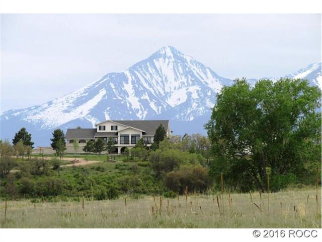 2675 COUNTY ROAD 191, Westcliffe, CO 81252