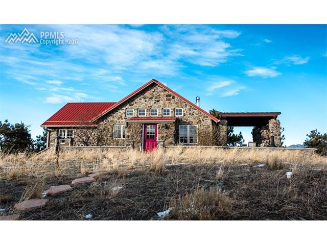 5798 County 116 Road, Lake George, CO 80827