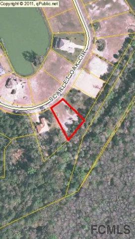 28 Scarlet Oak Circle, Palm Coast, FL 32137