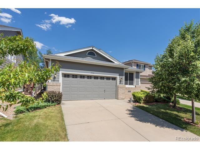 5974 S Waco Court, Aurora, CO 80016