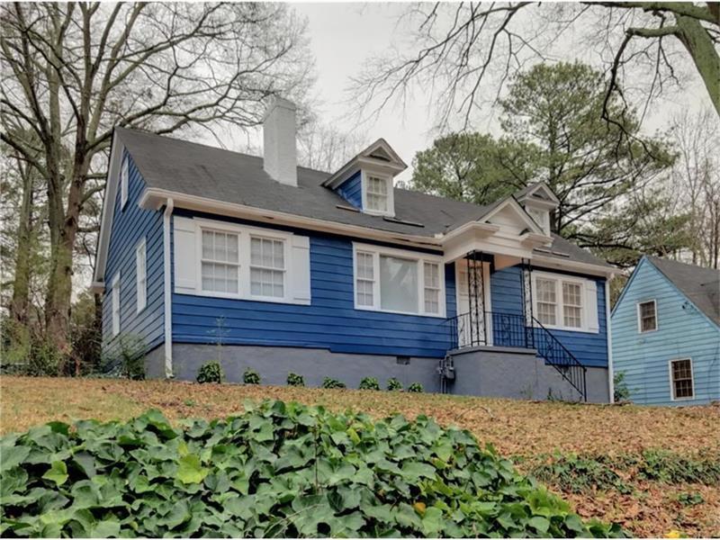 1262 SW Cahaba Drive, Atlanta, GA 30311