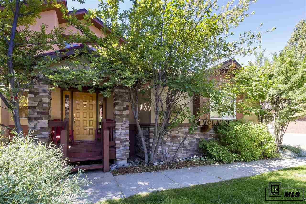 1502 Cascade Dr #01, Steamboat Springs, CO 80487