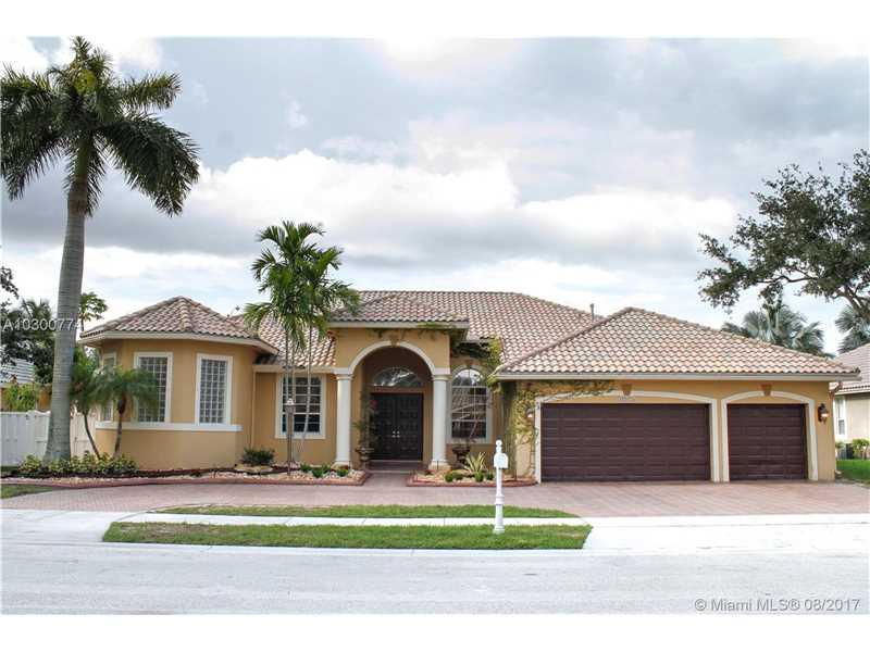 13710 NW 18th St, Pembroke Pines, FL 33028