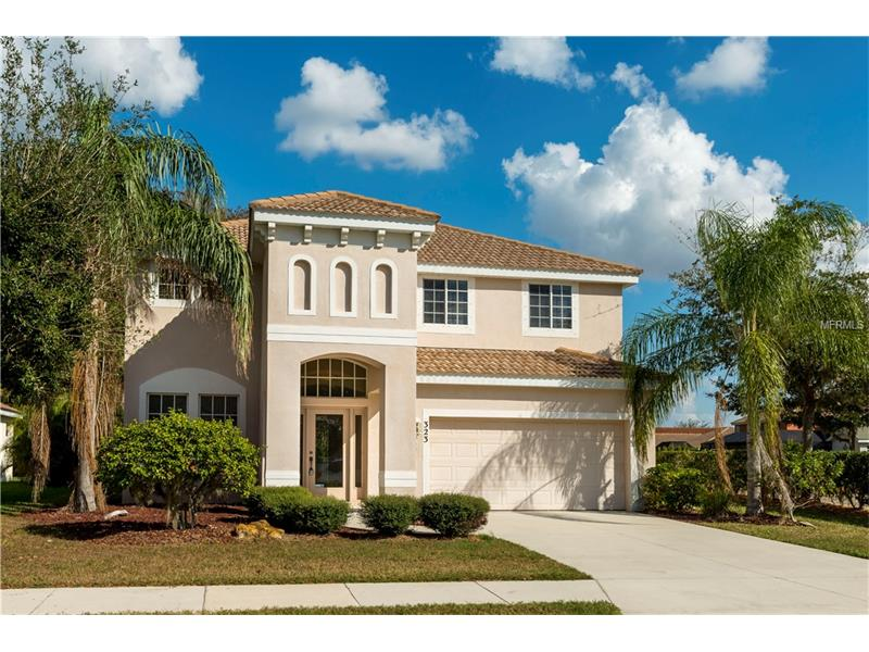 323 GOLDEN HARBOUR TRAIL, BRADENTON, FL 34212