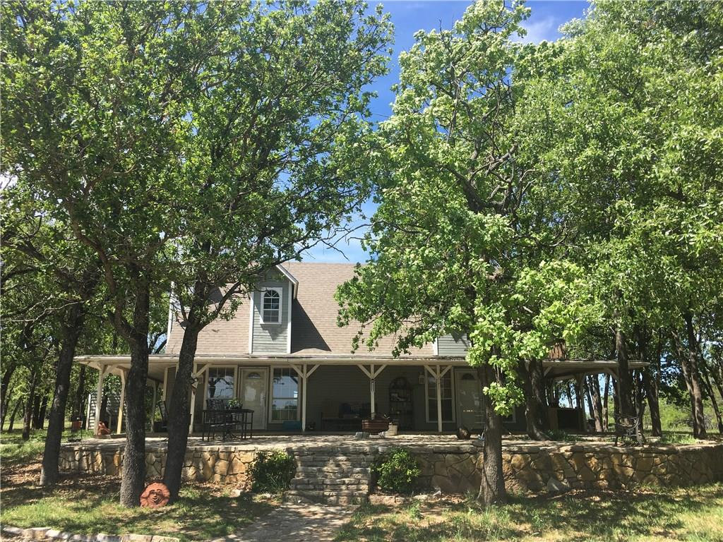 4104 County Road 180, Stephenville, TX 76401