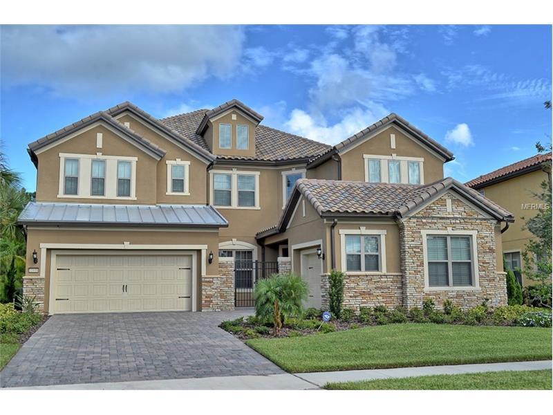 11688 SAVONA WAY, ORLANDO, FL 32827