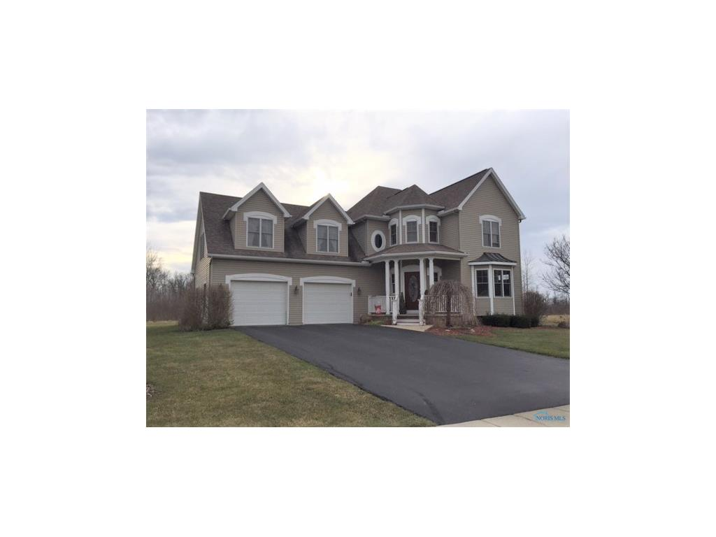 111 Black Canyon Drive, Swanton, OH 43558