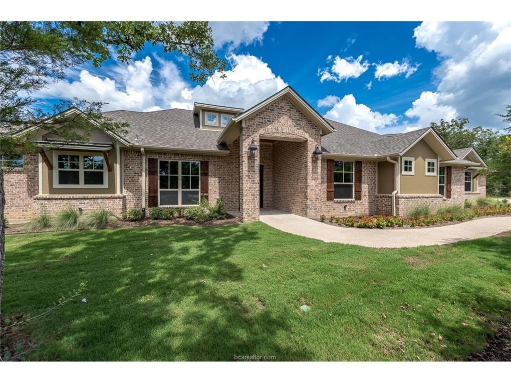 17301 Halona Court, College Station, TX 77845