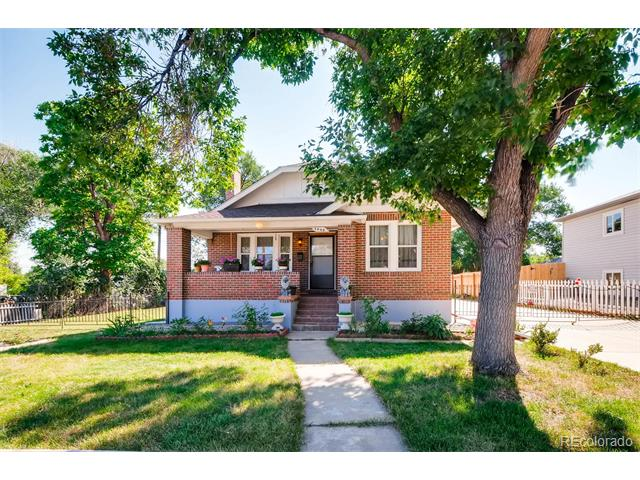 1640 S Holly Street, Denver, CO 80222