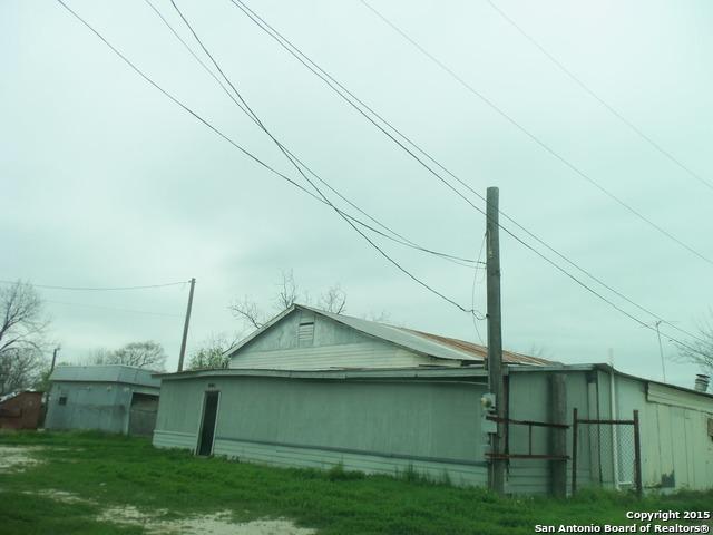 10401 ROOSEVELT AVE, San Antonio, TX 78214