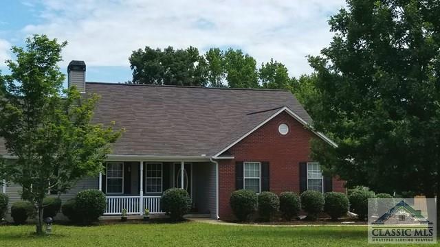 131 Dunbar  Place, Winterville, GA 30683