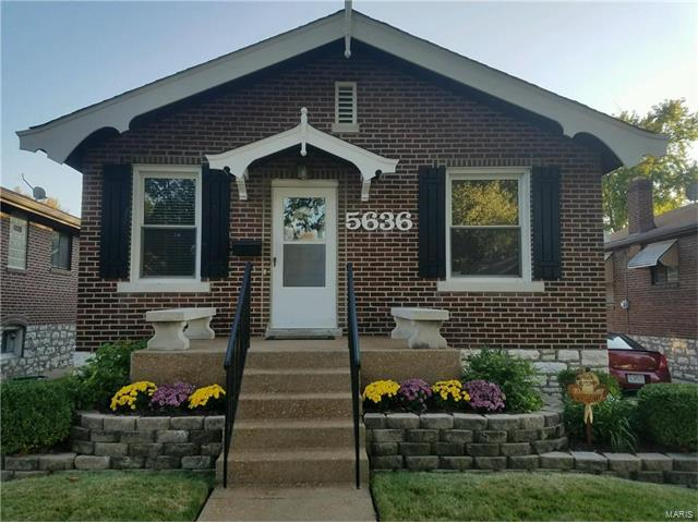 5636 Holly Hills Avenue, St Louis, MO 63109