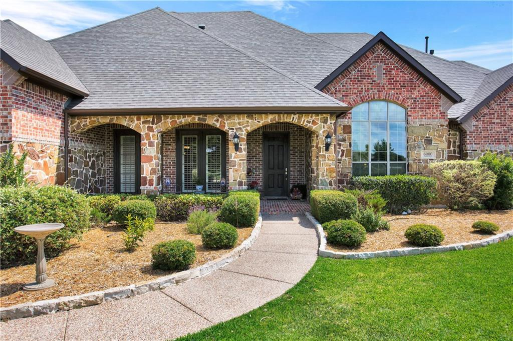 6000 Tamsworth Court, Parker, TX 75002