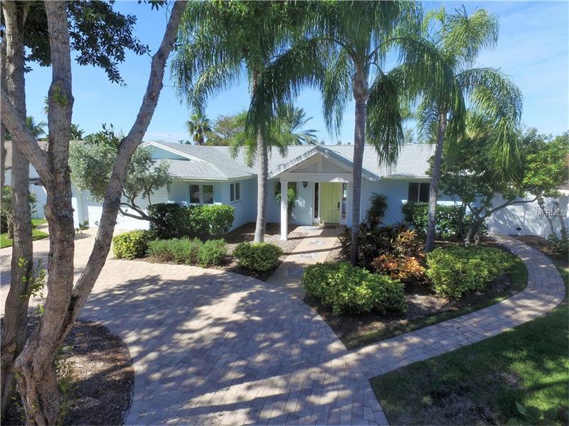 2910 ALTON DRIVE, ST PETE BEACH, FL 33706