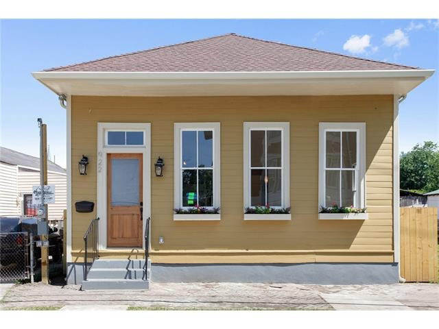 922 N JOHNSON Street, New Orleans, LA 70116
