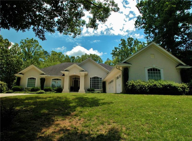 3011 Habersham Hills Drive, Gainesville, GA 30506