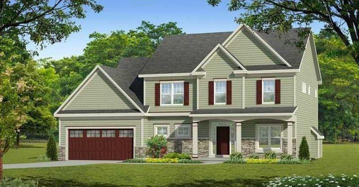 104 Country Village Lane, Parma, NY 14468