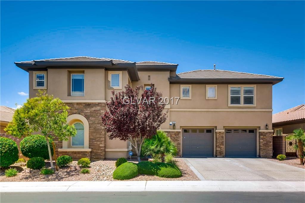 8565 KILLIANS GREENS Drive, Las Vegas, NV 89131