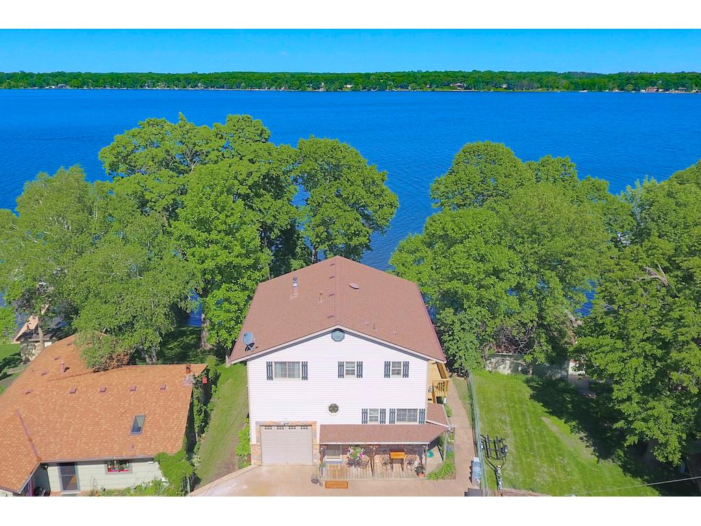 21275 Iverson Avenue N, Forest Lake, MN 55025