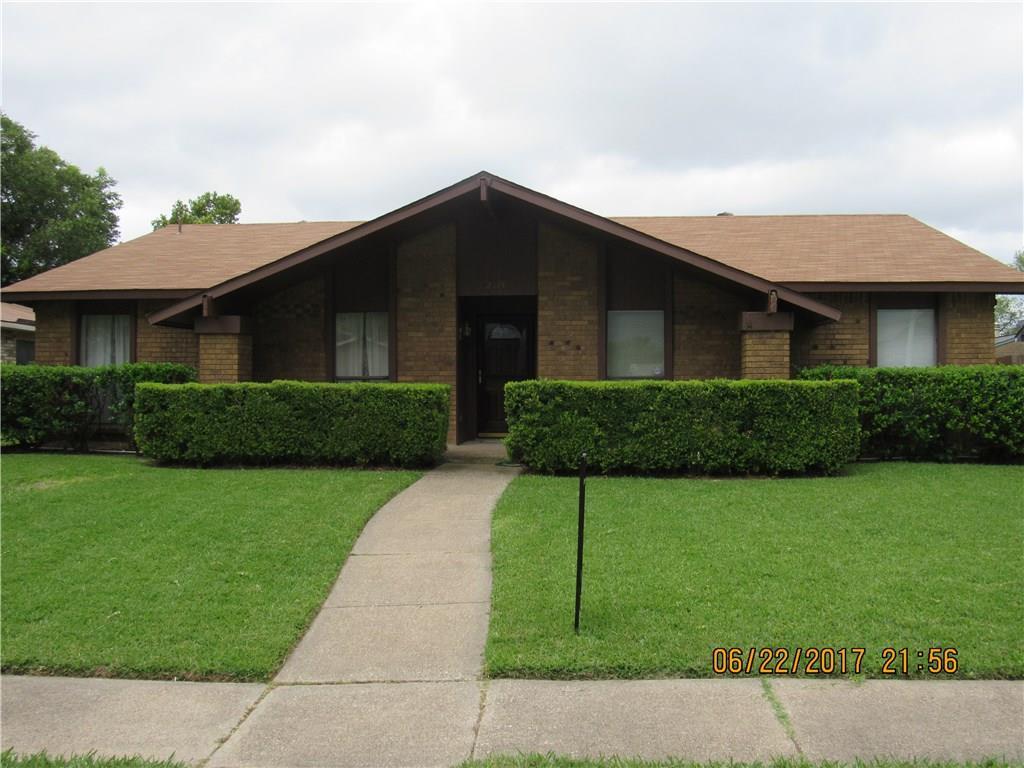 2114 Lymington Road, Carrollton, TX 75007