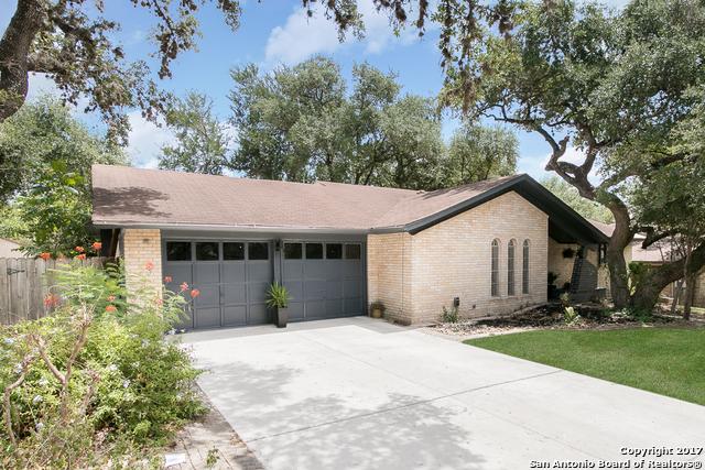 14611 Mountain Wood St, San Antonio, TX 78232