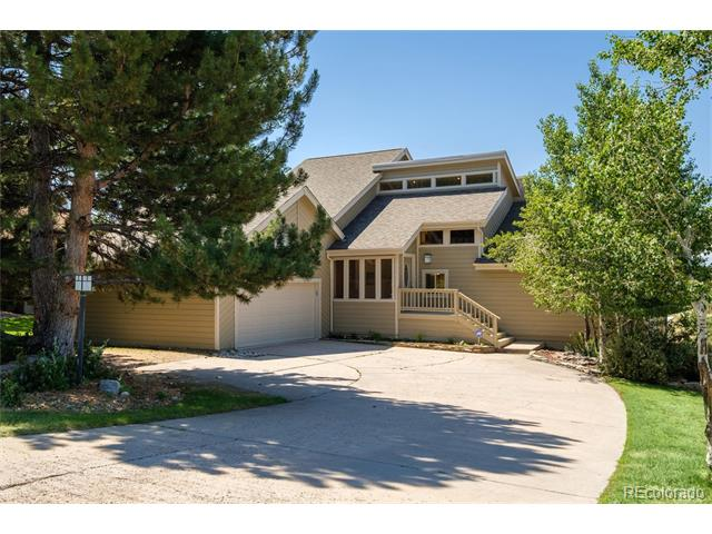 7574 Lakecliff Way, Parker, CO 80134