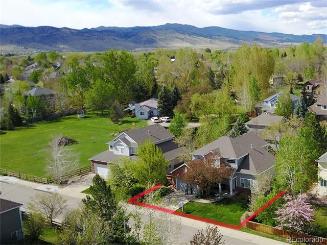 4091 Kingstown Place, Boulder, CO 80301