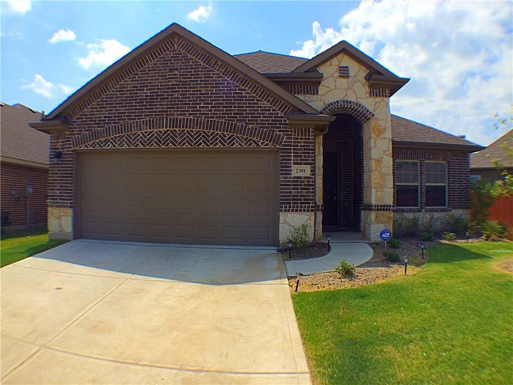 2301 Eppright Drive, Little Elm, TX 75068