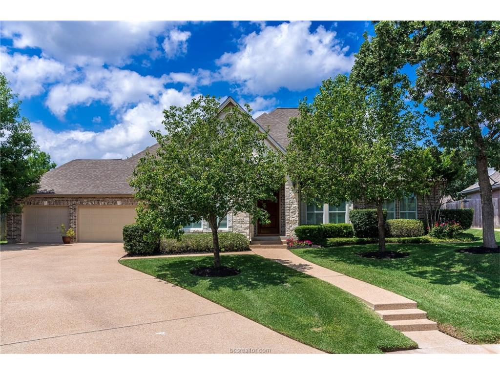701 Kingsmill Court, College Station, TX 77845