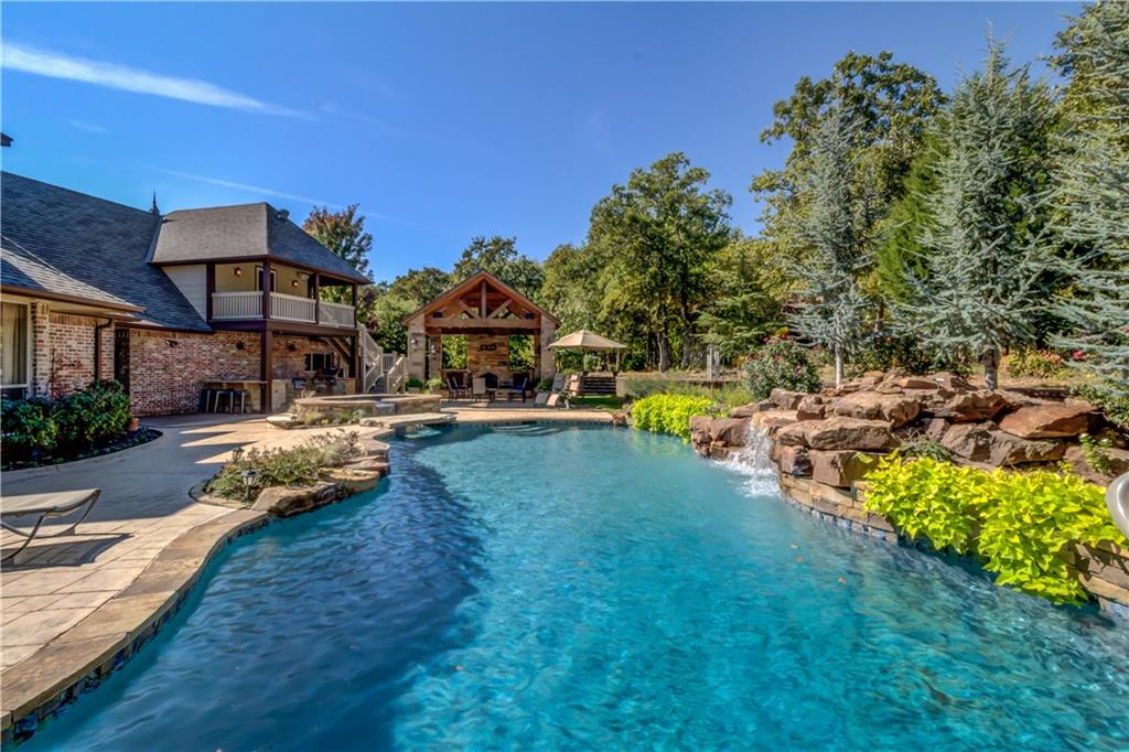 6917 Cypress Hollow, Edmond, OK 73034