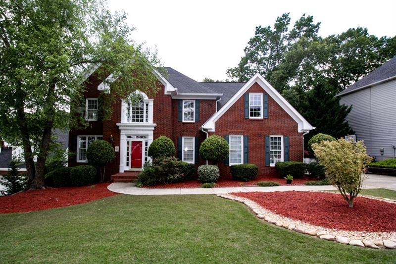 4930 Red Robin Ridge, Johns Creek, GA 30022