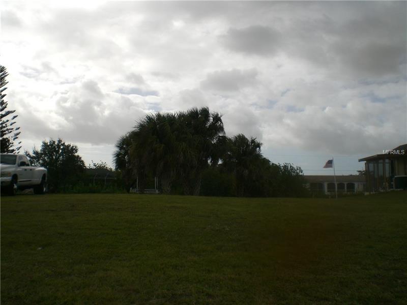 18085 OHARA DRIVE PORT CHARLOTTE, Florida