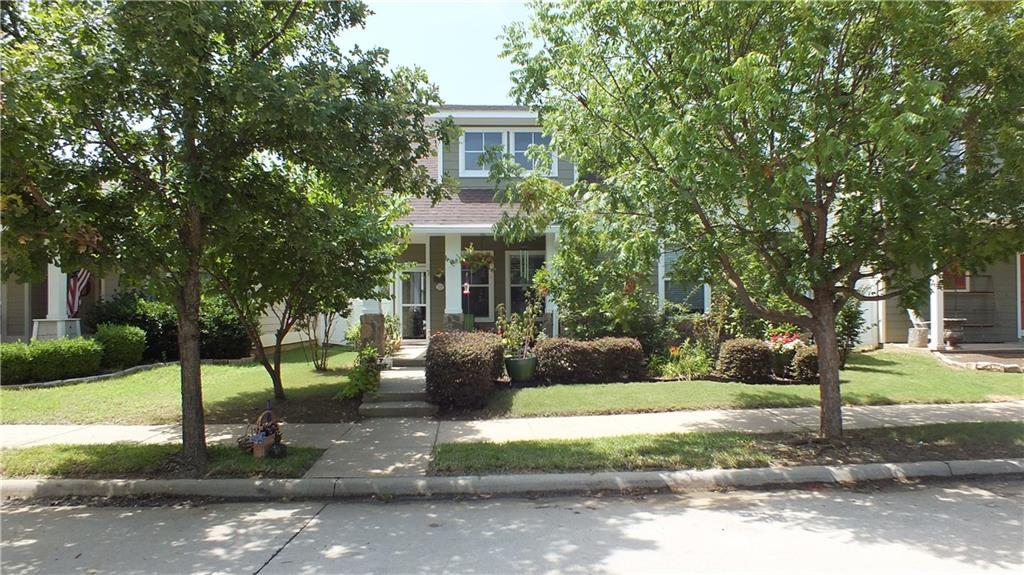 9904 Concord Drive, Providence Village, TX 76227